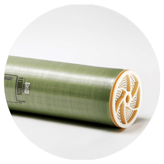 Reverse Osmosis Membranes & Elements